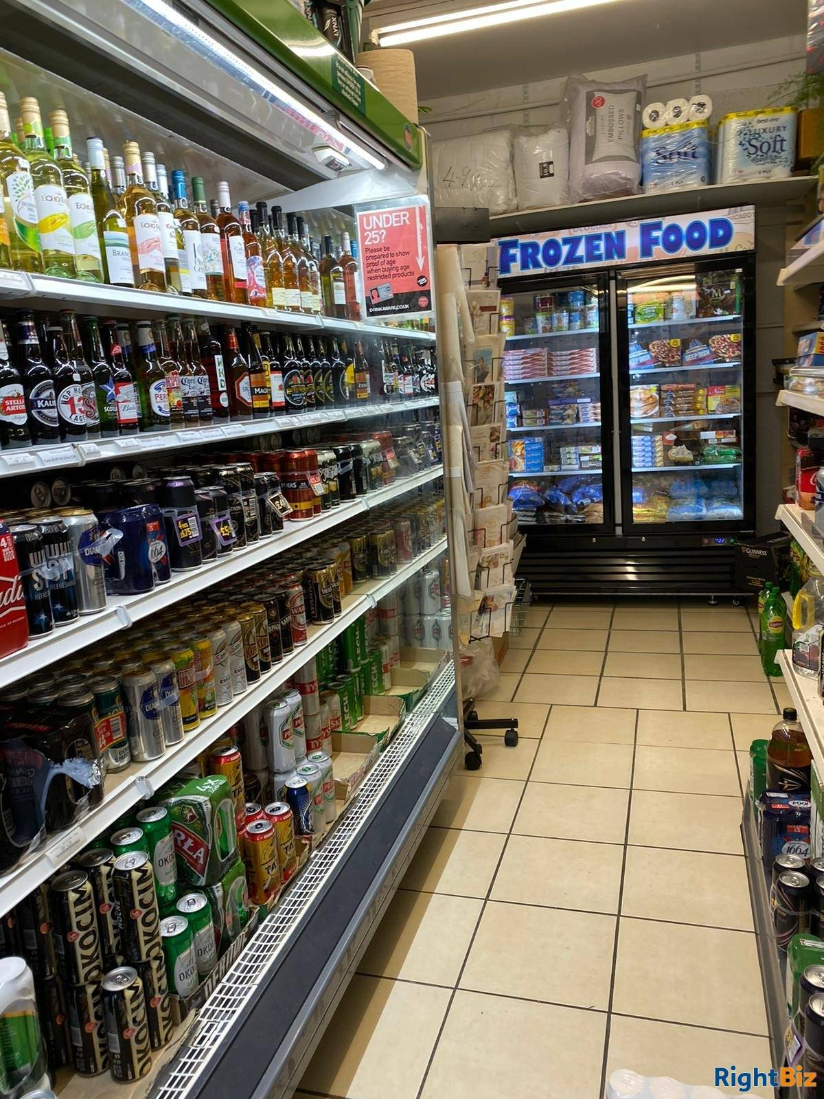 Convenient Store For sale in Northolt - Image 4