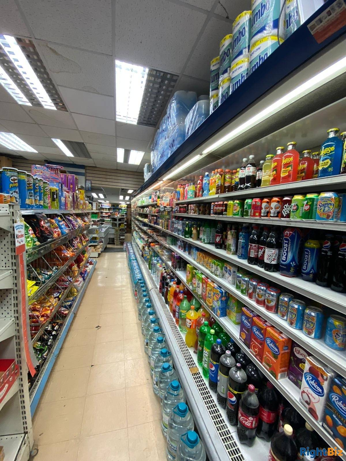 Convenient Store For sale in Northolt Leasehold  - Image 4