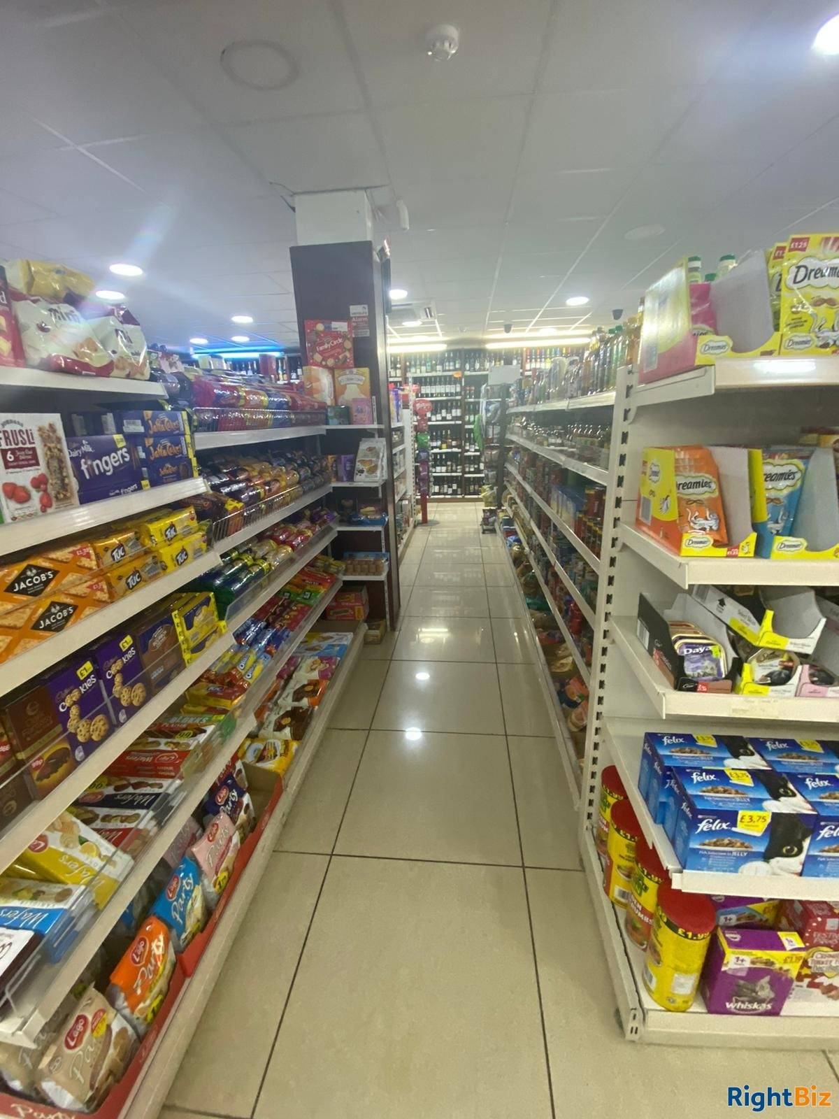 Convenient Store For sale in Slough Leasehold - Image 4