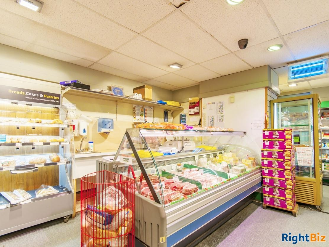SPAR Knighton Convenience Store - Established busy location for over 60 years - Image 4