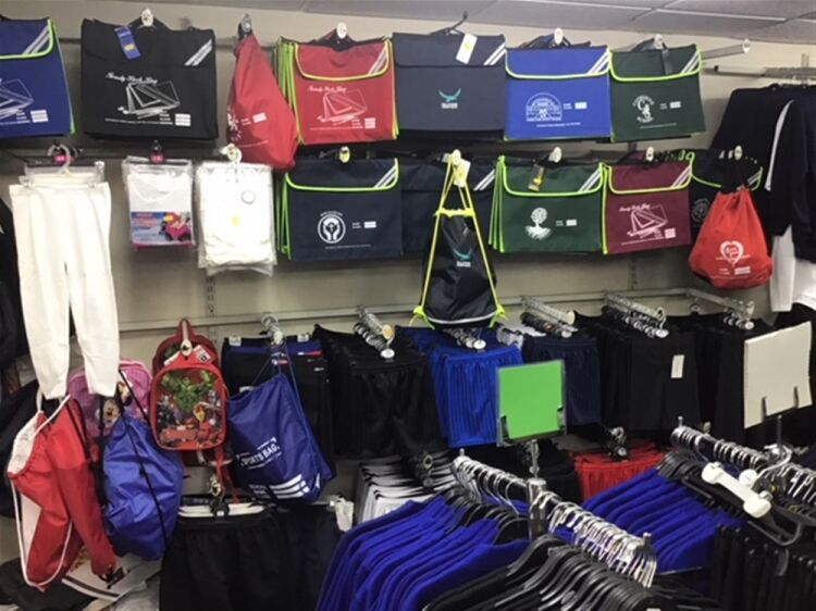 WELL ESTABLISHED SCHOOLWEAR RETAILER - LEICESTERSHIRE - Image 4