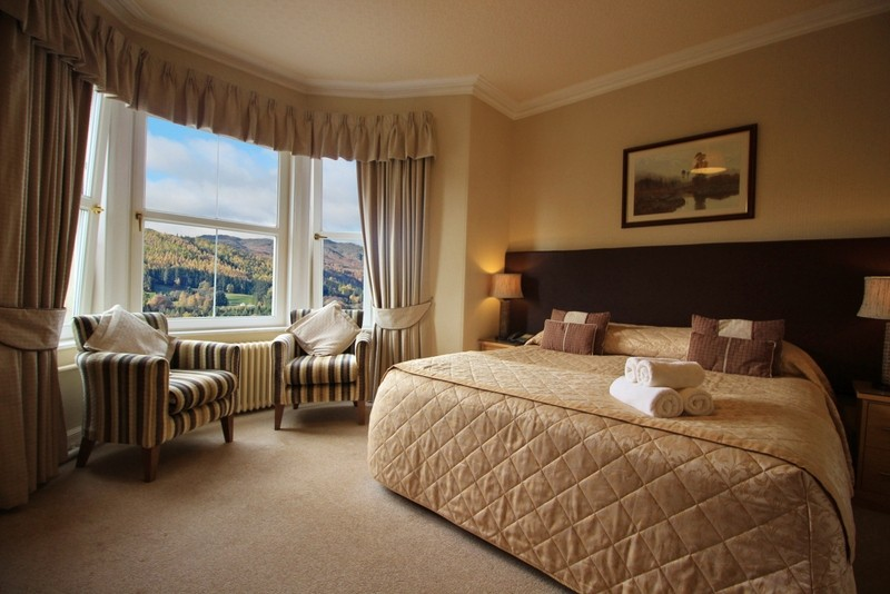 Outstanding 10-Bedroom Hotel Set in Perthshire - Image 4