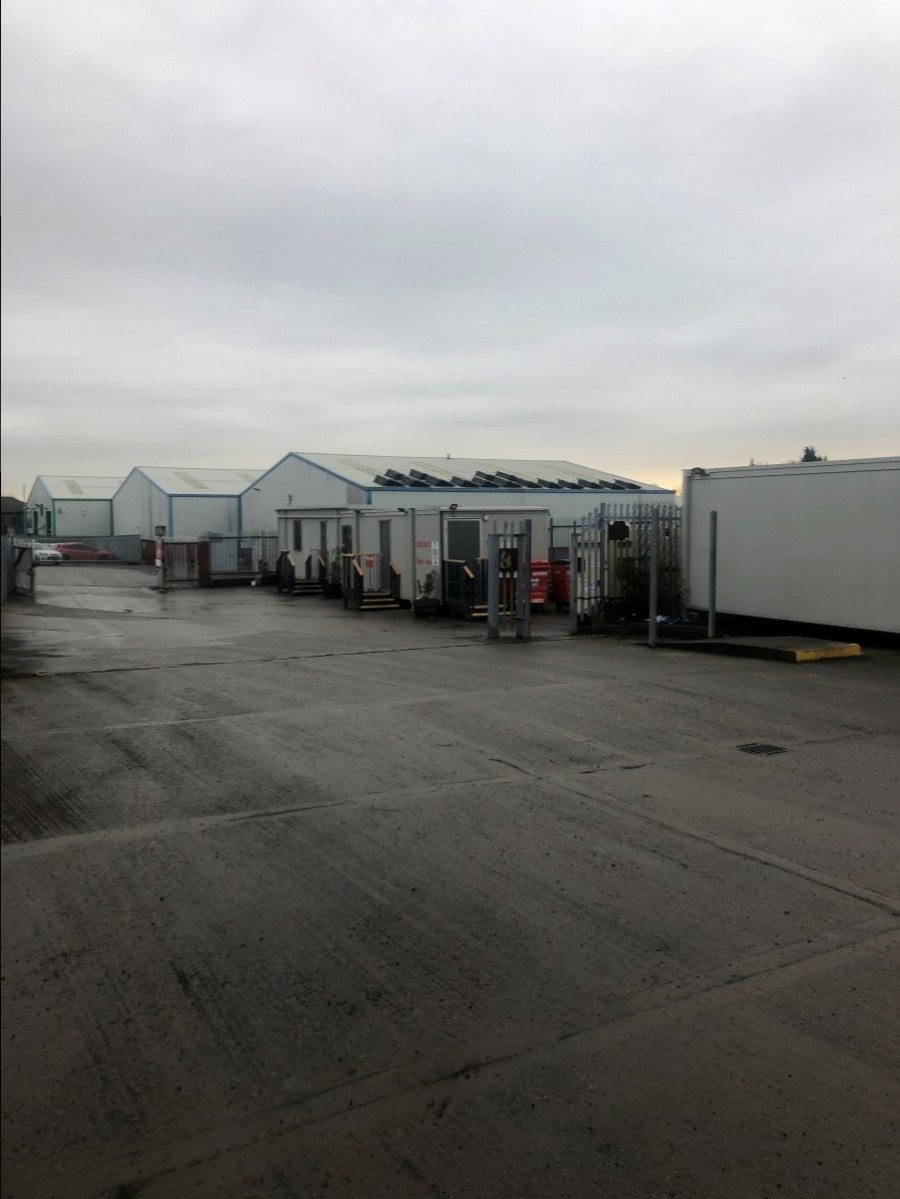 Truckstop, cafe and inclusive haulage business for sale - Image 4
