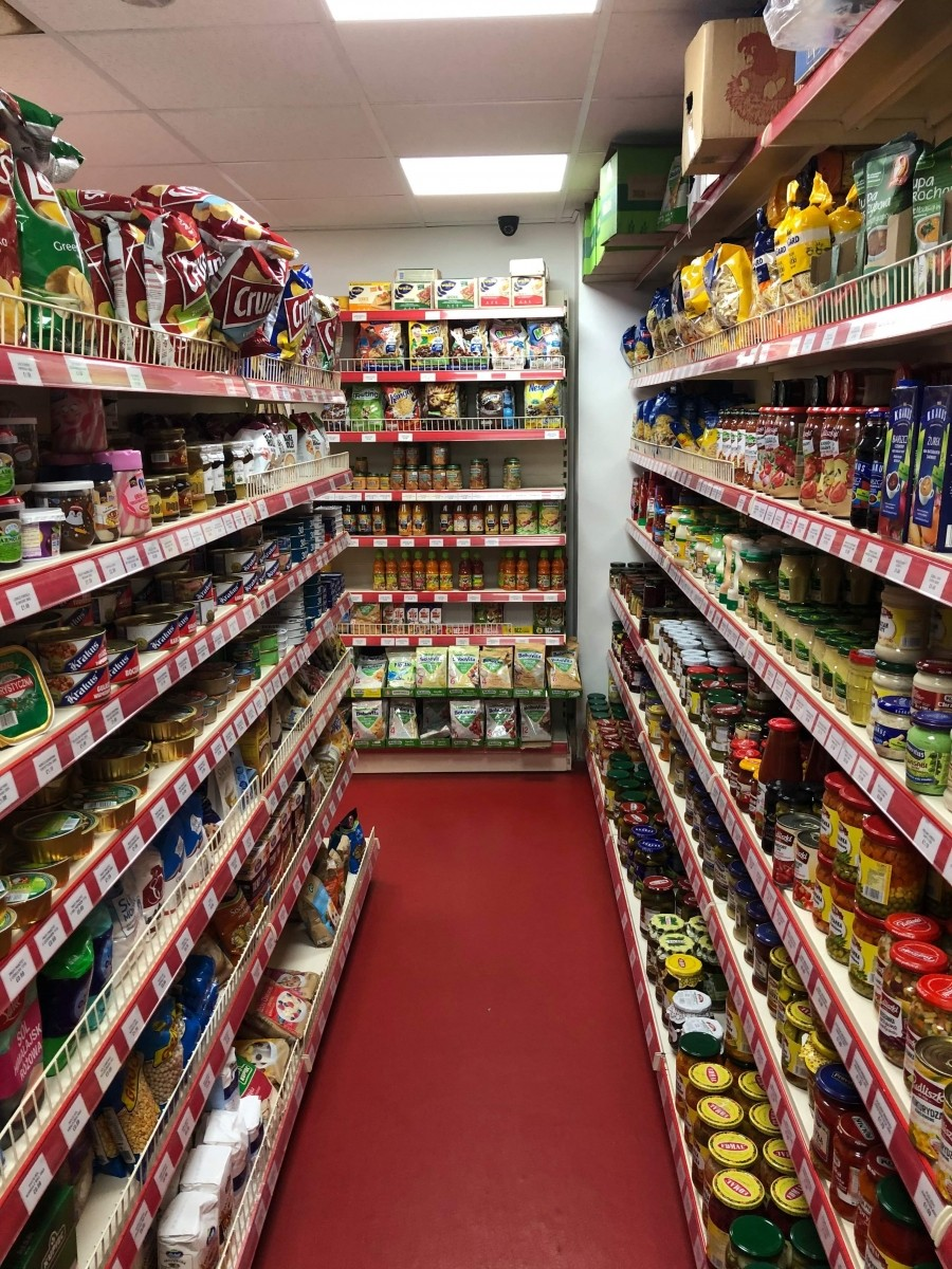 Polski sklep, Polish shop/ delicatessen St Albans - Image 4