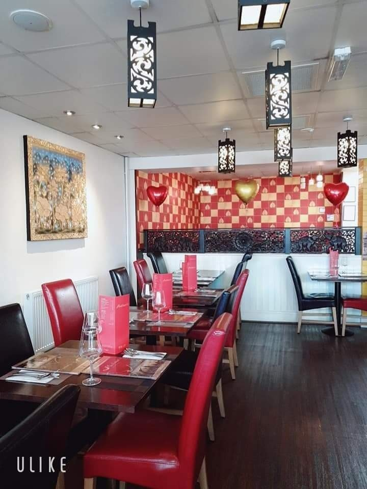 FULLY LICENSED THAI RESTAURANT WITH PRIVATE APARTMENT IN BRIDGWATER TOWN CENTRE - Image 4