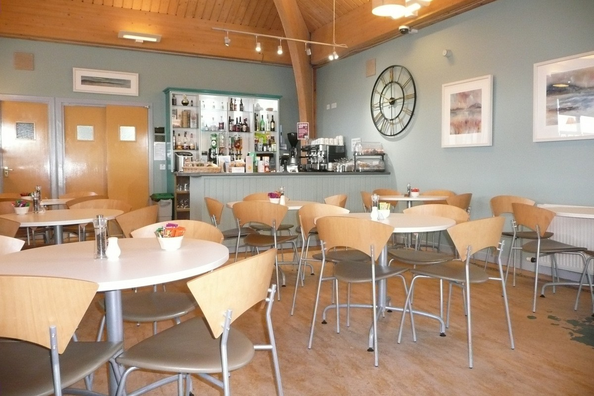 Popular and Spacious Restaurant situated on the Isle of Benbecula - Image 4