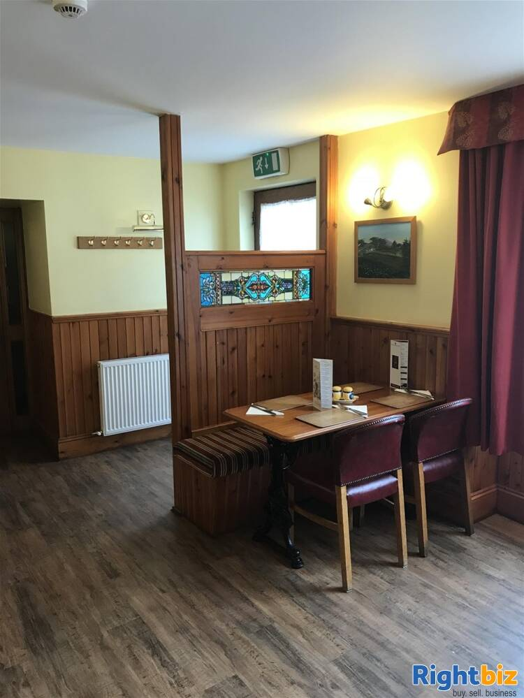 CHARMING FREEHOLD TOWN CENTRE HOTEL/BAR & RESTAURANT ON THE ABERDEENSHIRE COAST - Image 4