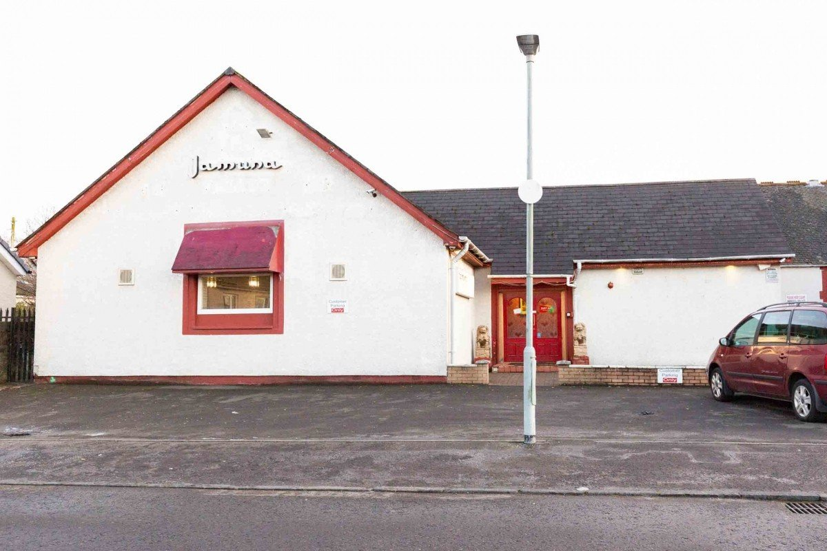 Busy Takeaway, Delivery & Restaurant Business in West Lothian For Sale - Image 4