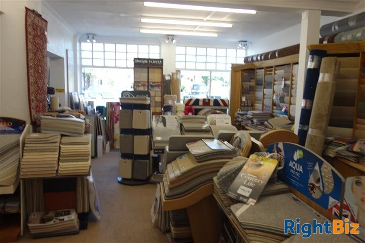 OPPORTUNITY TO ACQUIRE A RESPECTED SUPPLIER AND INSTALLER OF COMMERCIAL AND RETAIL FLOORING - Image 4