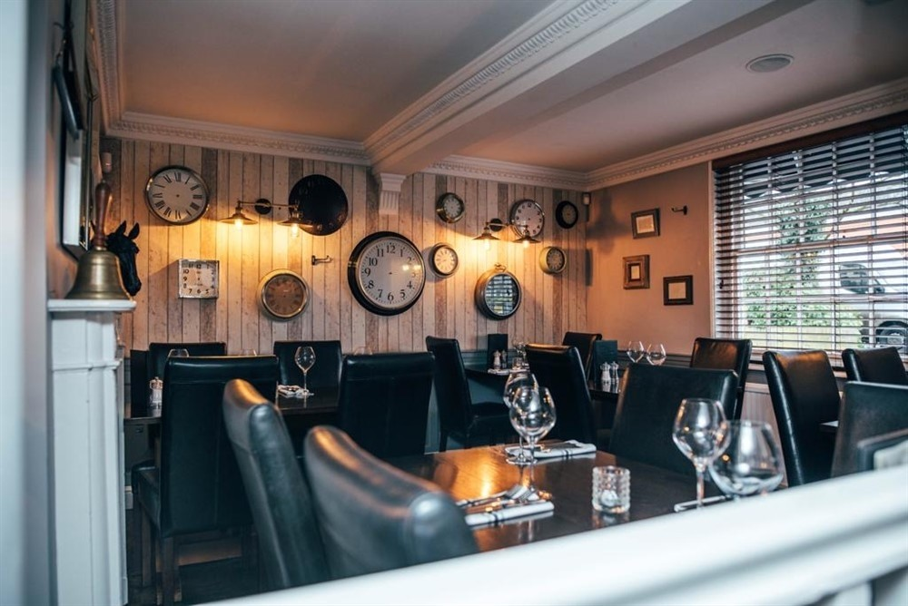 High quality, well recognised, leasehold restaurant in Braintree town centre, Essex - Image 4