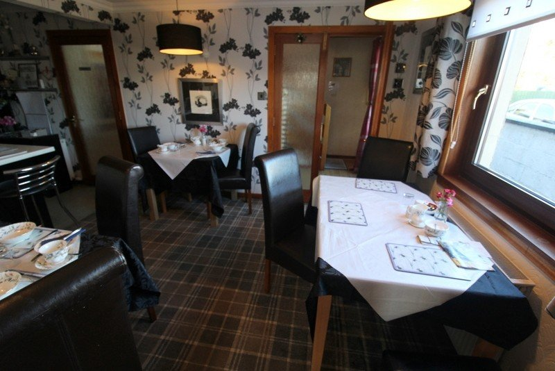 Modern Bed & Breakfast set in the City of Inverness - Image 4