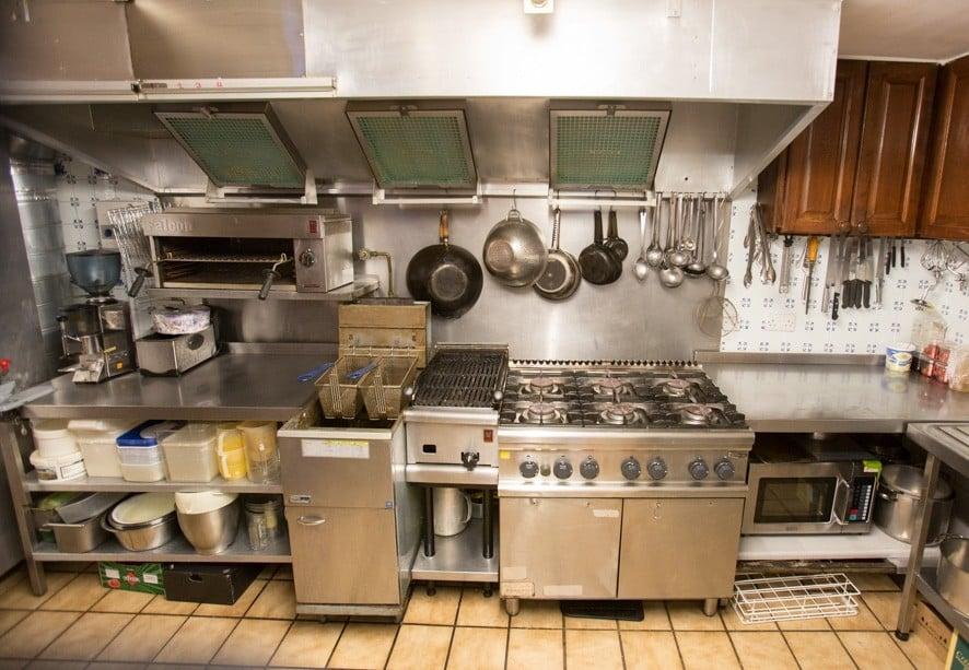 Freehold Restaurant For Sale, The Harbour, Dunbar - Image 4