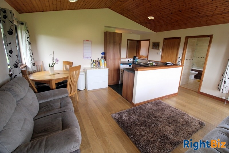 Attractive Holiday Lodge Business in a Stunning Rural Location - Image 4