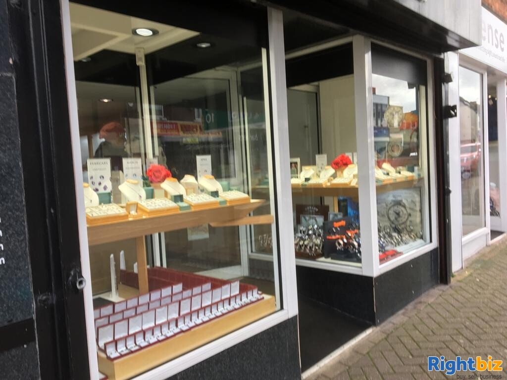 Successful and Popular Jewellers in Kingswinford, West Midlands *Viewing Recommended* - Image 4
