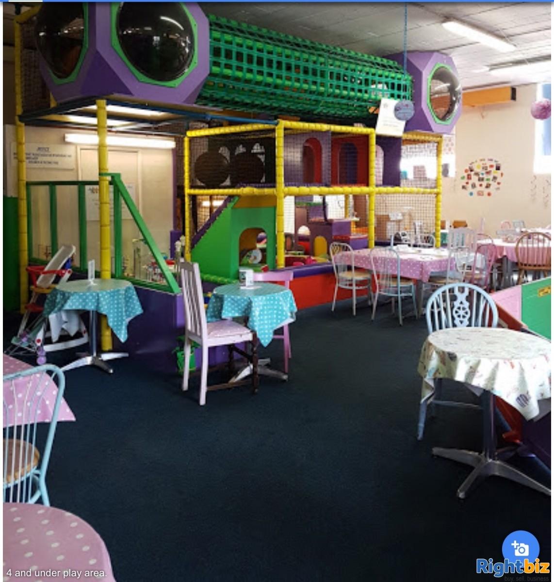 OFSTED REGISTERED CHILDCARE PROVIDER - Image 4