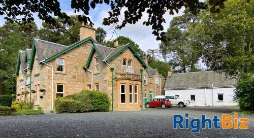 Inn for sale in Perth And Kinross - Image 4