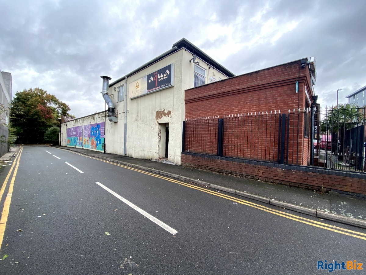 Freehold Commercial Property & Land for sale [~15,000 sq ft] Tel:02080046499 - Image 4