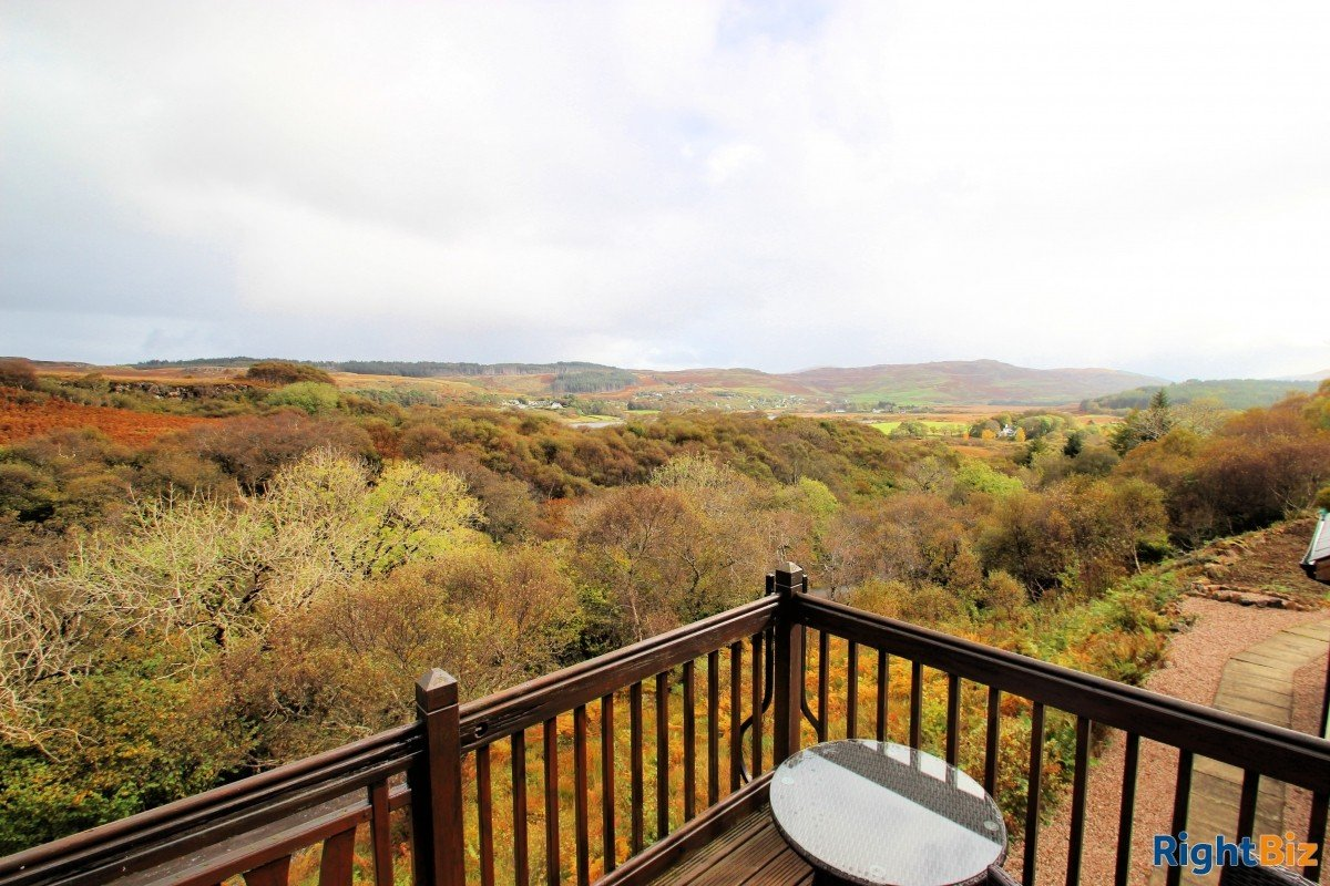 Stunning Guest House on the beautiful Isle of Mull, Scotland - Image 4