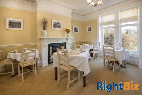 Bed And Breakfast for sale in Northumberland - Image 4