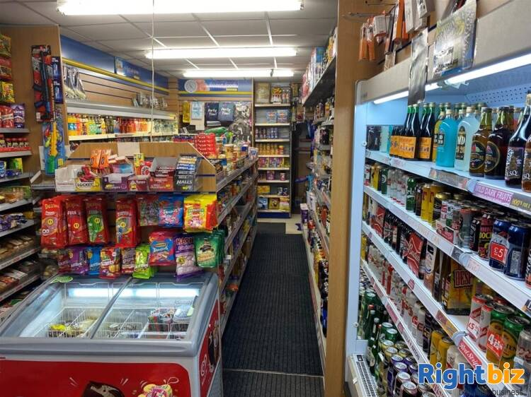 Newsagents/Convenience Store for sale in Camelon, Falkirk - Image 4