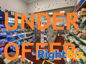 UNDER OFFER Well Established and Very Profitable Independent Stationery Business Edinburgh - Image 4