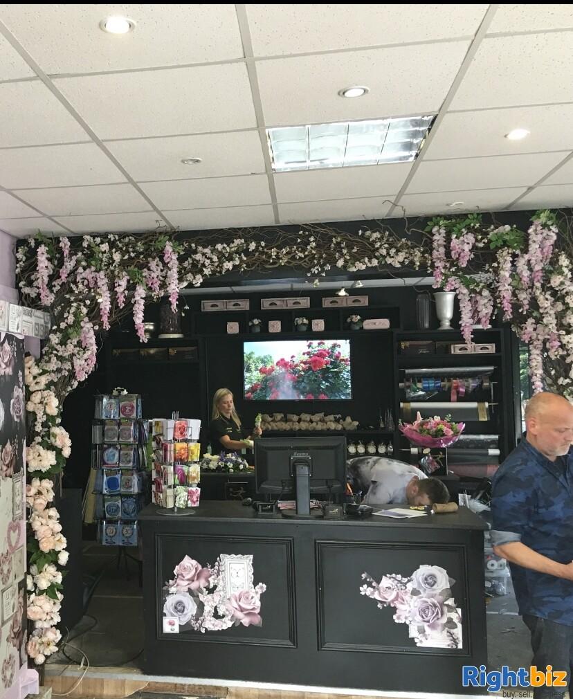 Florist For Sale in Halesowen West Midlands. - Image 4