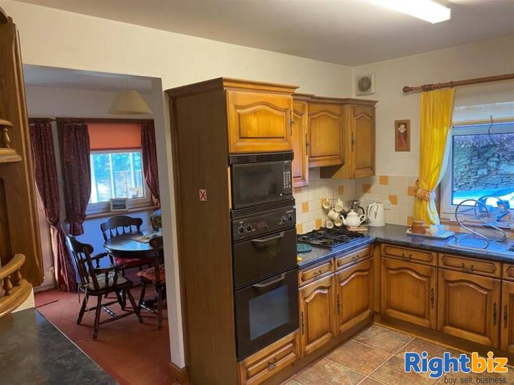 Self-Catered Cottage for sale in Argyll And Bute - Image 4