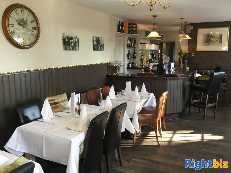 Well established fish restaurant for sale. - Image 4