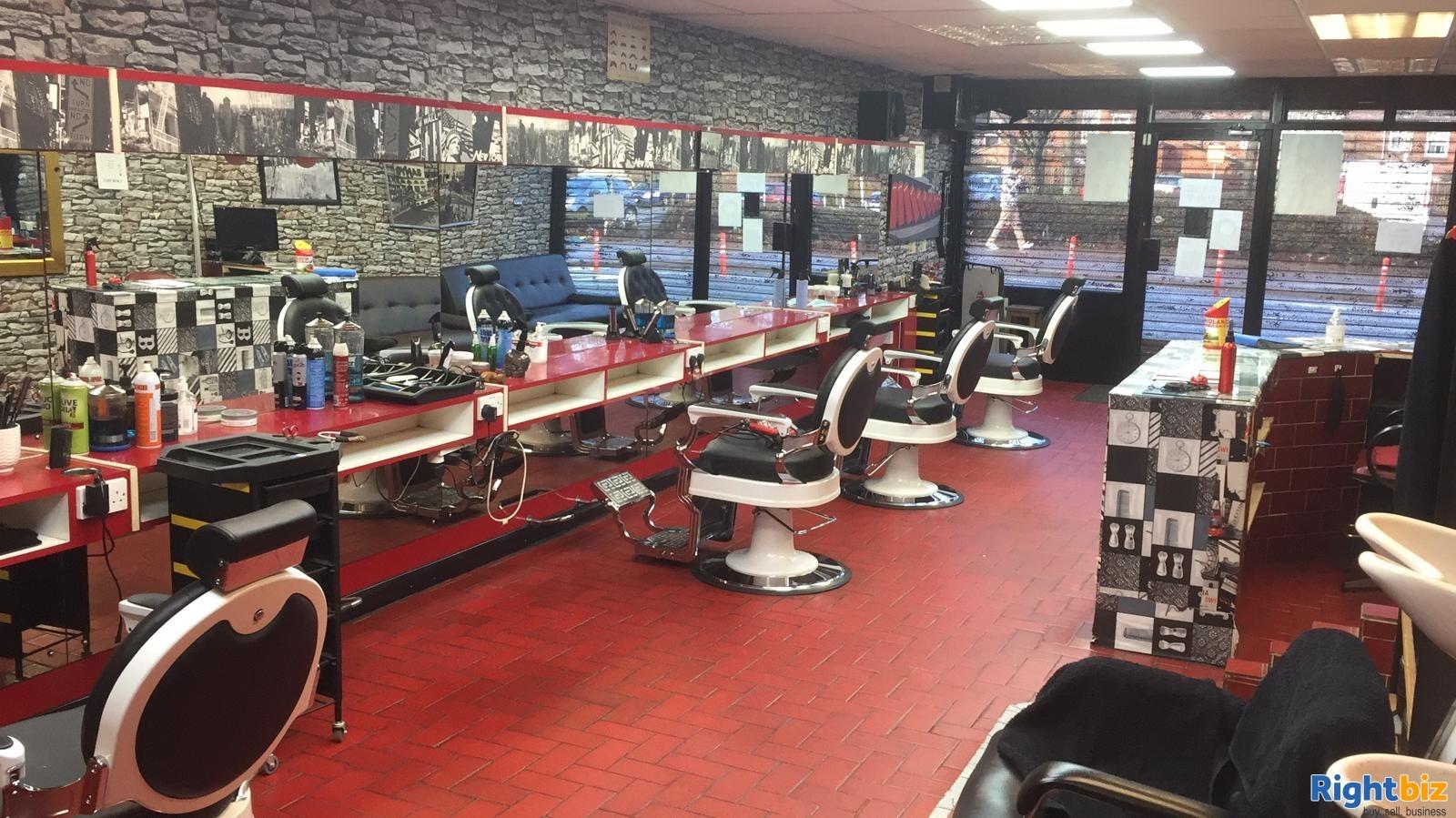 Well Established Barber Shop Business For Sale in Birmingham - Image 4