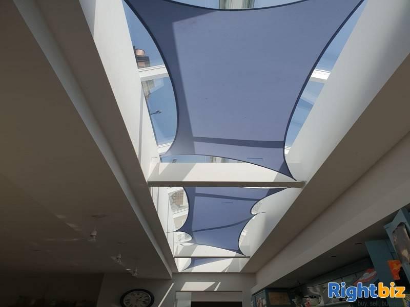 Well established shaded blinds manufacture & installer for sale - Image 4