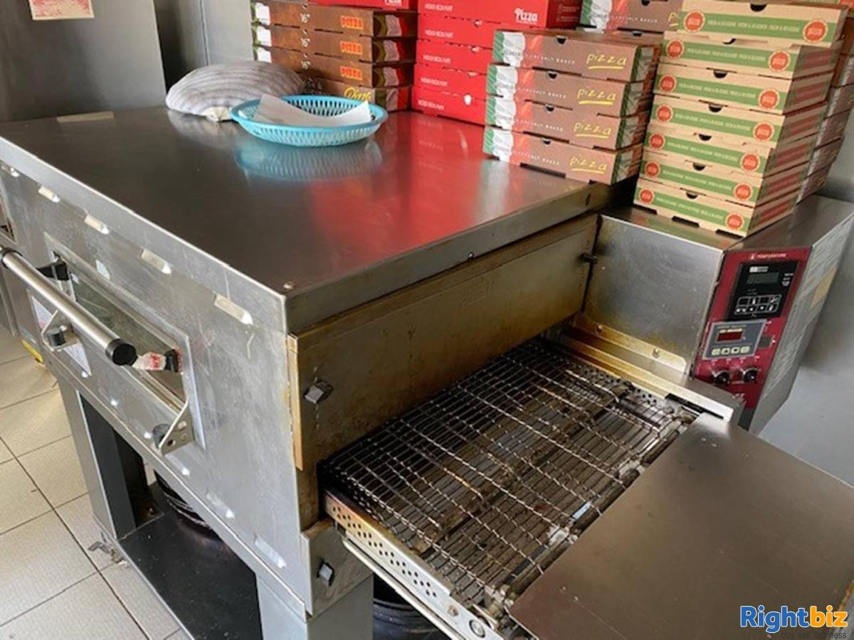 Leasehold Fast Food Takeaway Located In Castle Bromwich - Image 4