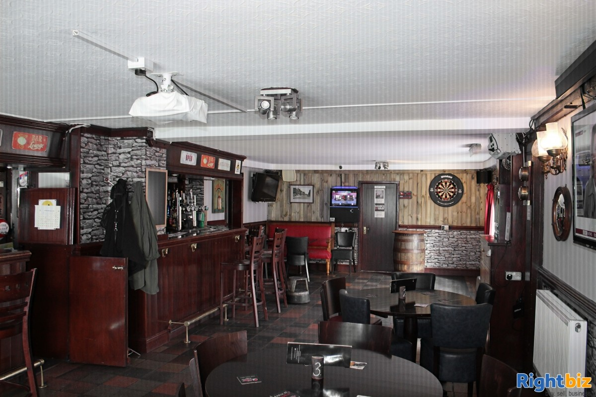 Freehold pub with large accommodation and outside space in Yalding Kent - Image 4
