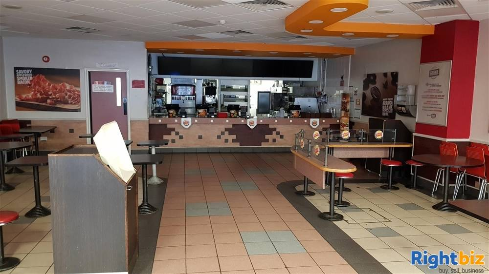 Prominent Former Restaurant &Takeaway Premises For Sale in Newton Abbot - Image 4