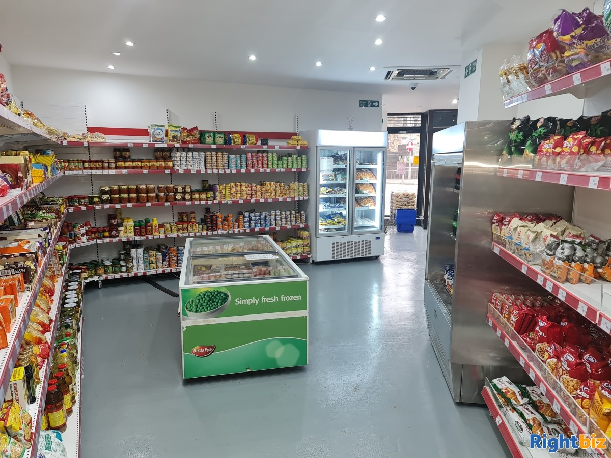 Leasehold shop for sale in Glasgow - Image 4