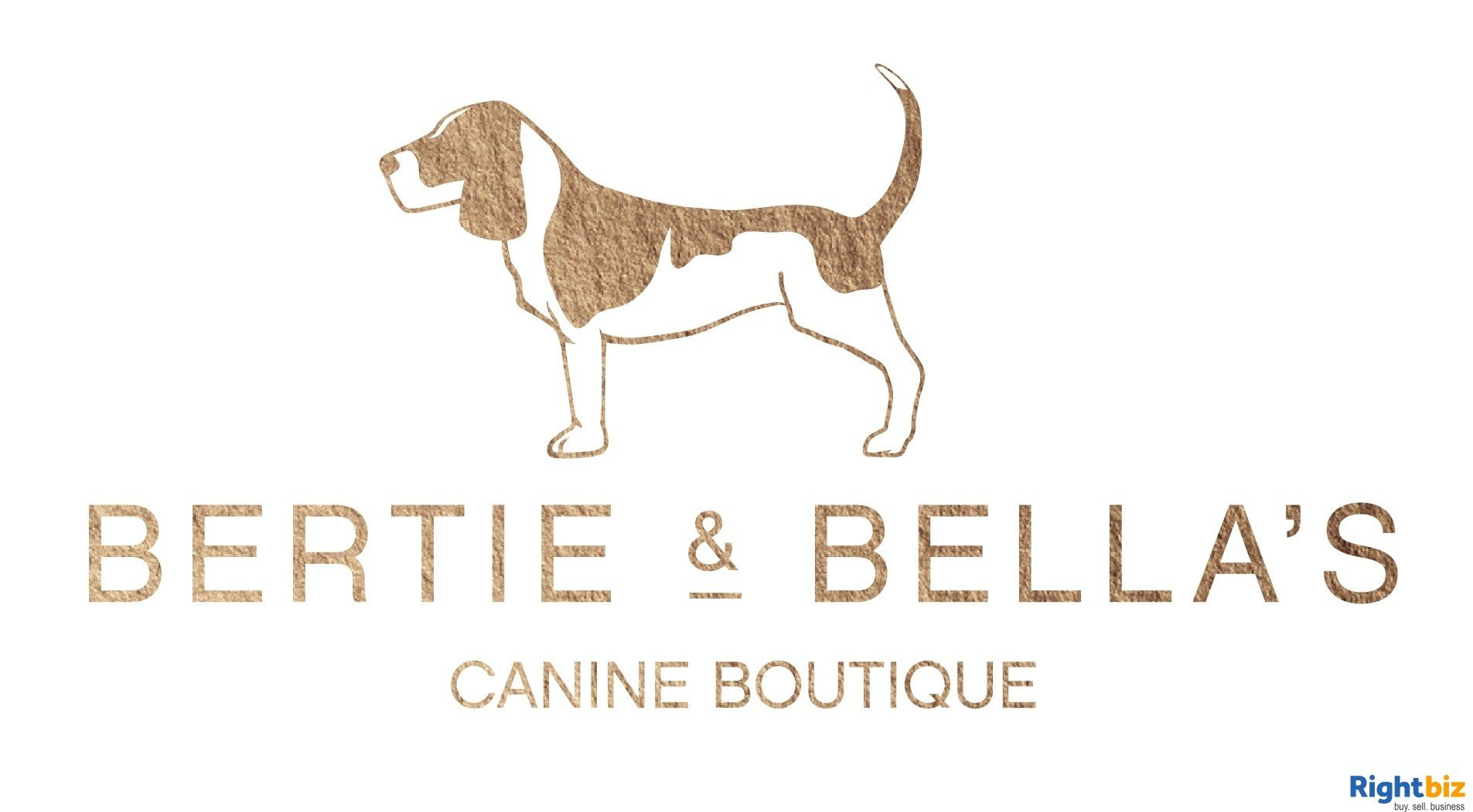 Canine Boutique For Sale - Image 4
