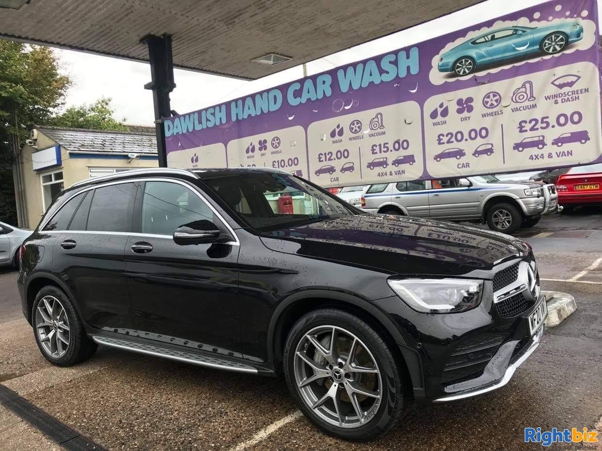 HAND CAR WASH SALE IN DAWLISH DEVON - Image 4