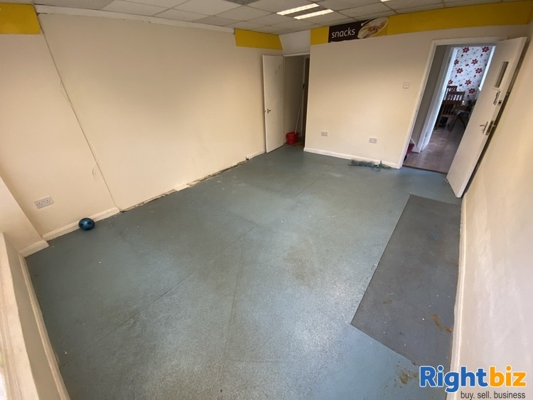 Freehold Commercial Investment Property in Daybrook Nottingham NG5 6AS *Fantastic Location* - Image 4