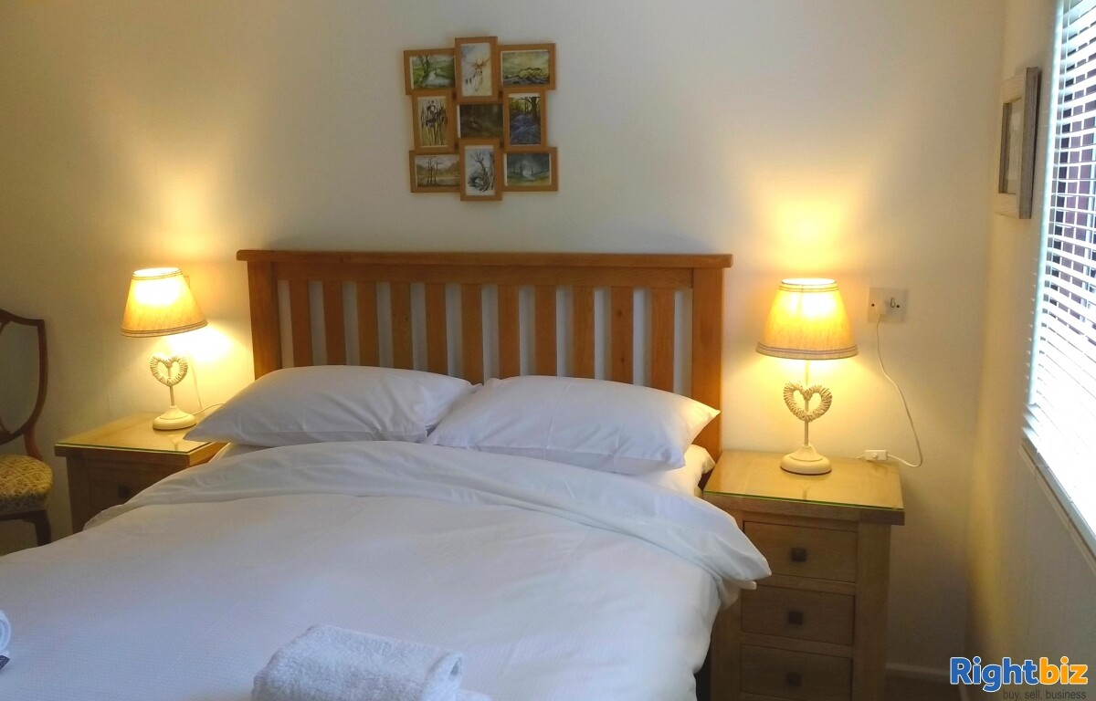 Central Lake District  Holiday Cottage Rental  Business For sale - Image 4