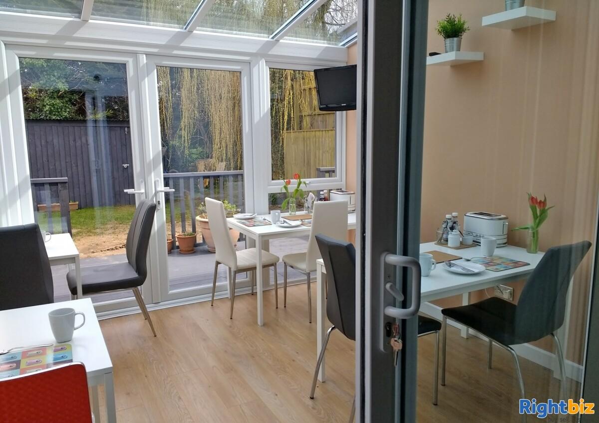 High Quality Home & Income B&B - Lymington - Image 4