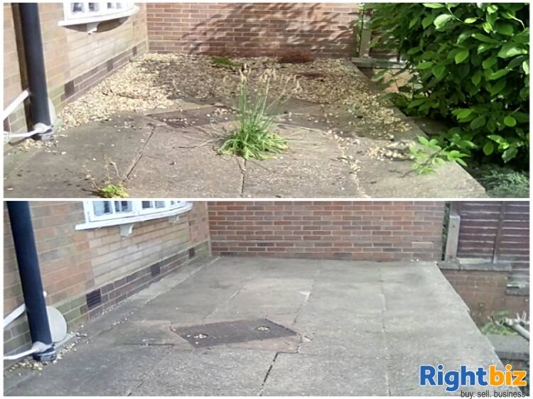 Newly established Garden Maintenance & Household Cleaning business for sale - Image 4