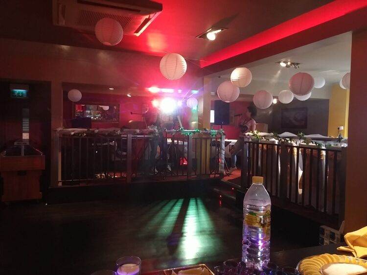 Lease & Assets Sale for Successful Restaurant in Tyne and Wear - Image 4