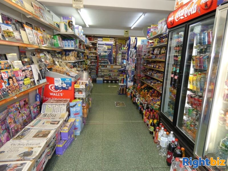 Traditional Newsagent & Stationers For Sale Hazel Grove - Image 4