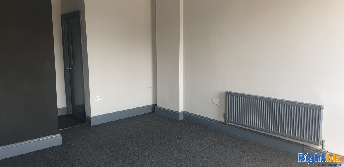GROUND FLOOR LOCK UP OFFICES / RETAIL OPPORTUNITY  IN YARDLEY BIRMINGHAM - Image 4