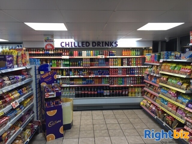Low Rent Off licence Shop with Flat for sale - Image 4
