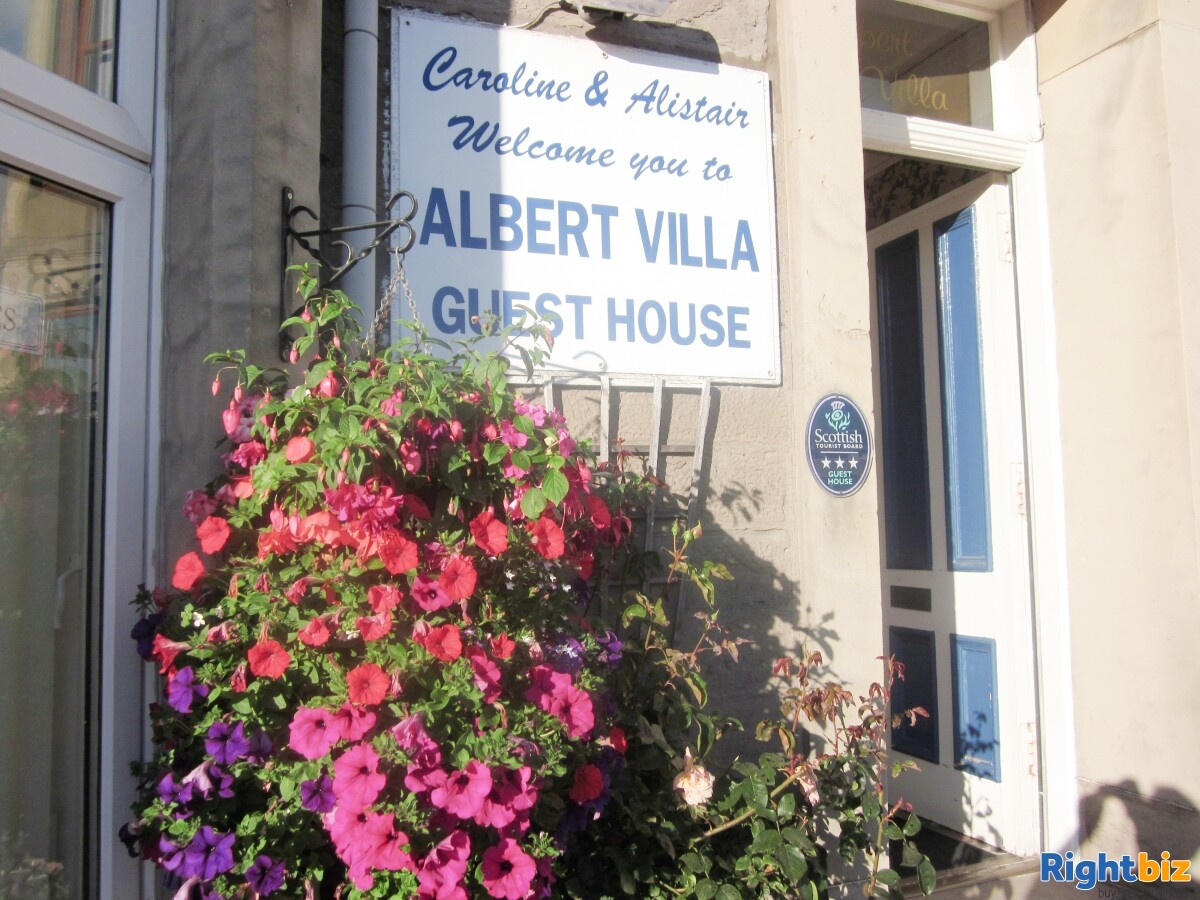 Popular Guest House in the busy city of Perth, Scotland - Image 4