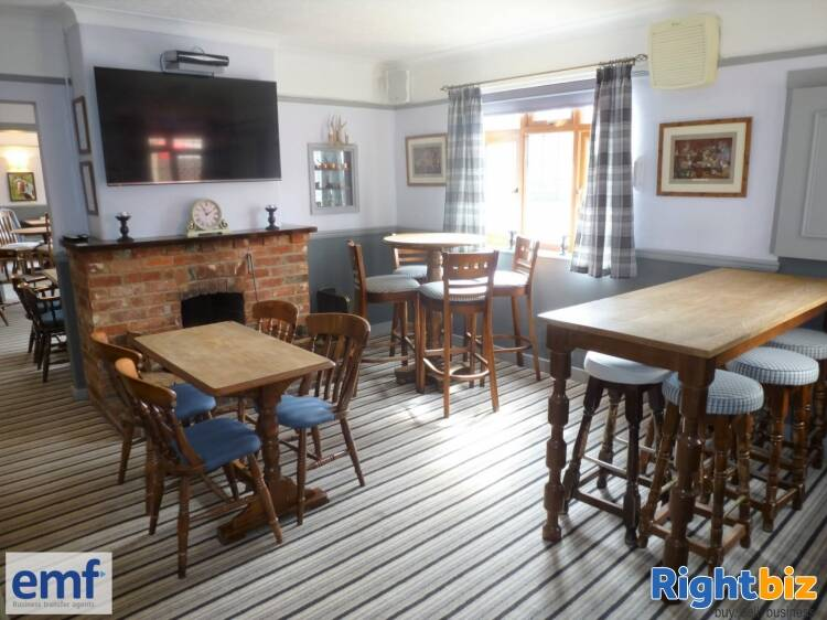 PUBLIC HOUSE (FREEHOUSE) & RESTAURANT with separate BED & BREAKFAST - Image 4
