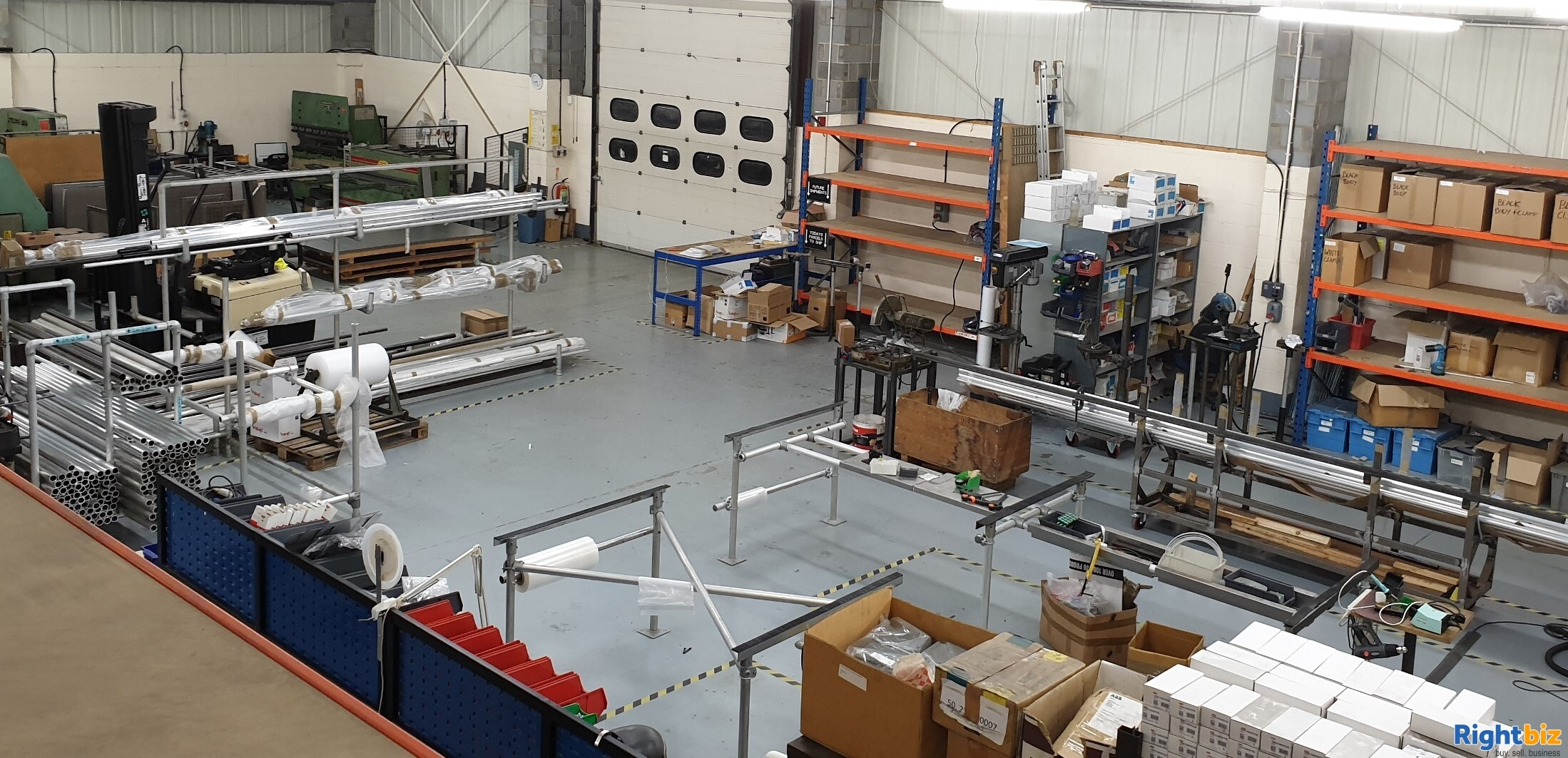 Lighting and Sound Manufacturer with ISO9001. South UK - Image 4