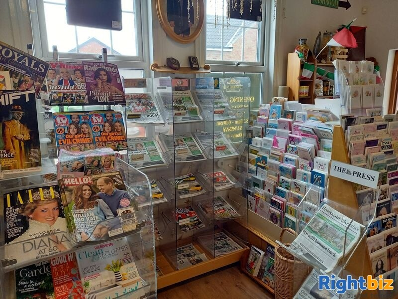 Hugely Attractive Village Store and Tea Rooms in the delightful Village of Rufforth, near York - Image 4