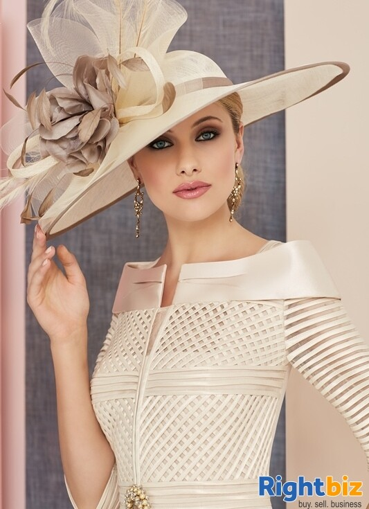 SPECIALIST HIGH-END LADIES FASHION & CLOTHING RETAILERS - Image 4