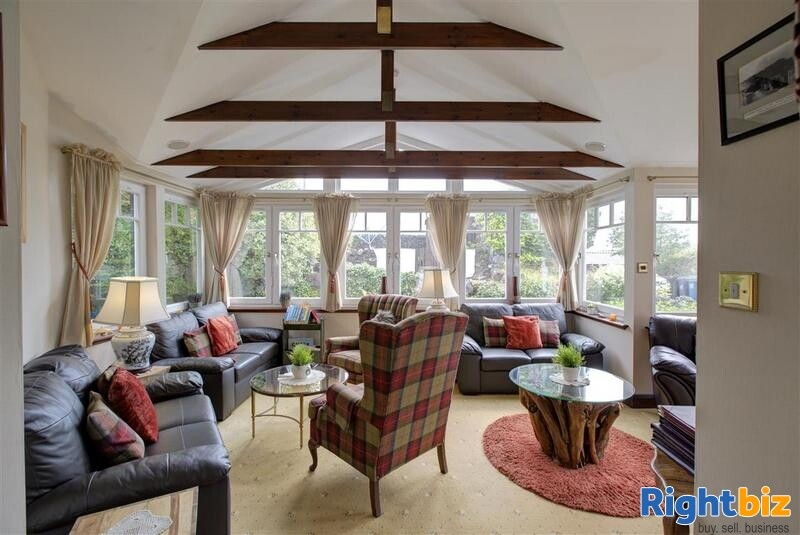 Charming 6-Bedroom Guest House on the Isle of Mull - Image 4
